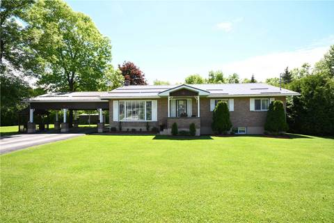House for sale at 4214 Fountain Dr Ramara Ontario - MLS: S4410967