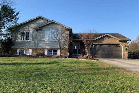 House for sale at 4214 Sideroad 20  Puslinch Ontario - MLS: X4997821