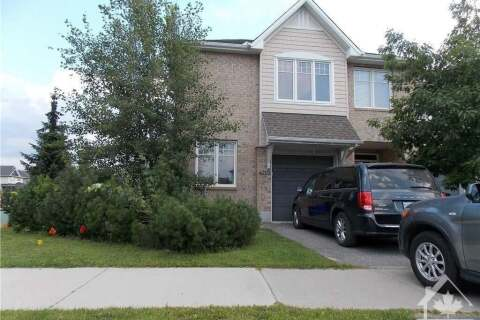 Property for rent at 4215 Kelly Farm Dr Ottawa Ontario - MLS: 1205532