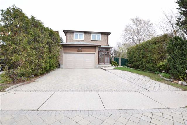 Sold: 4215 Torino Crescent, Mississauga, ON