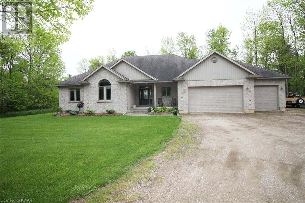House for sale at 421560 Concession 6 Ndr  Bentinck Ontario - MLS: 30810737
