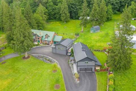 House for sale at 42160 Majuba Hill Rd Yarrow British Columbia - MLS: R2459167