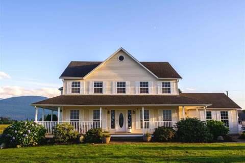 House for sale at 42160 Yale Rd Sardis - Greendale British Columbia - MLS: R2491594