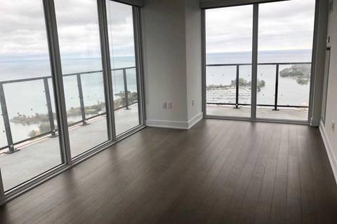 Apartment for rent at 30 Shore Breeze Dr Unit 4217 Toronto Ontario - MLS: W4611724