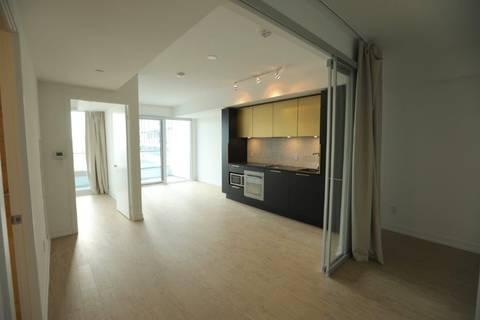 Apartment for rent at 85 Wood St Unit 4217 Toronto Ontario - MLS: C4648784