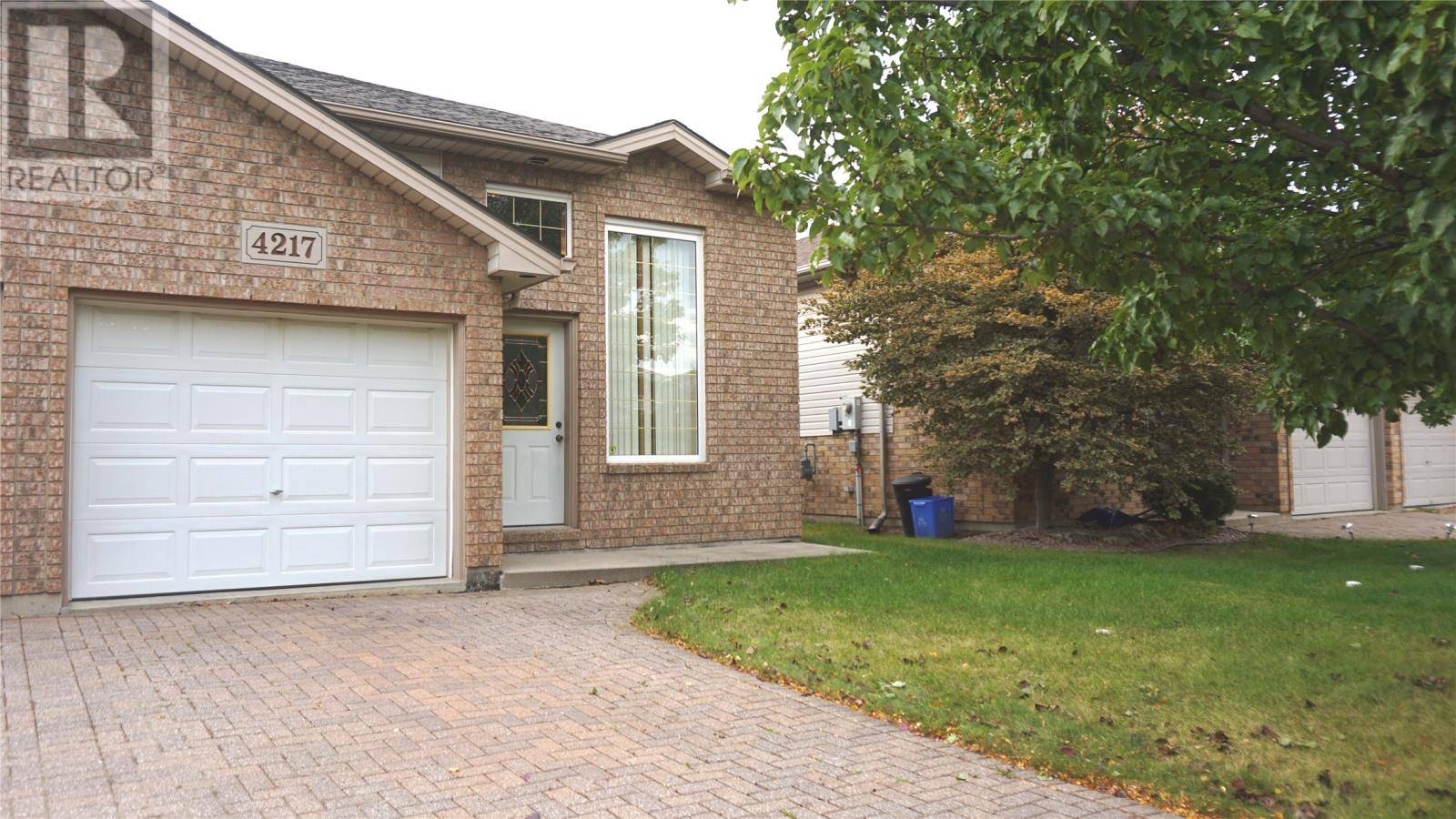 House for rent at 4217 Stagecoach  Windsor Ontario - MLS: 19026981