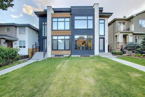 Townhouse for sale at 4219 18 St SW Calgary Alberta - MLS: A1022145