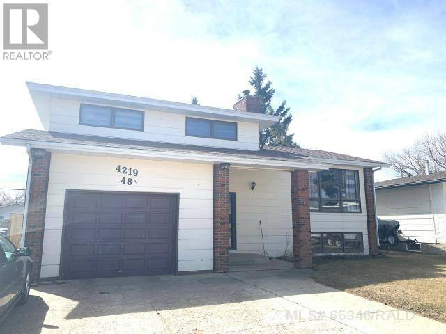 House for sale at 4219 48a Ave Town Of Vermilion Alberta - MLS: 65346
