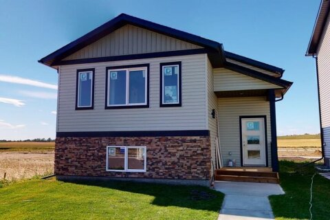 House for sale at 4219 63 Ave Innisfail Alberta - MLS: A1035763