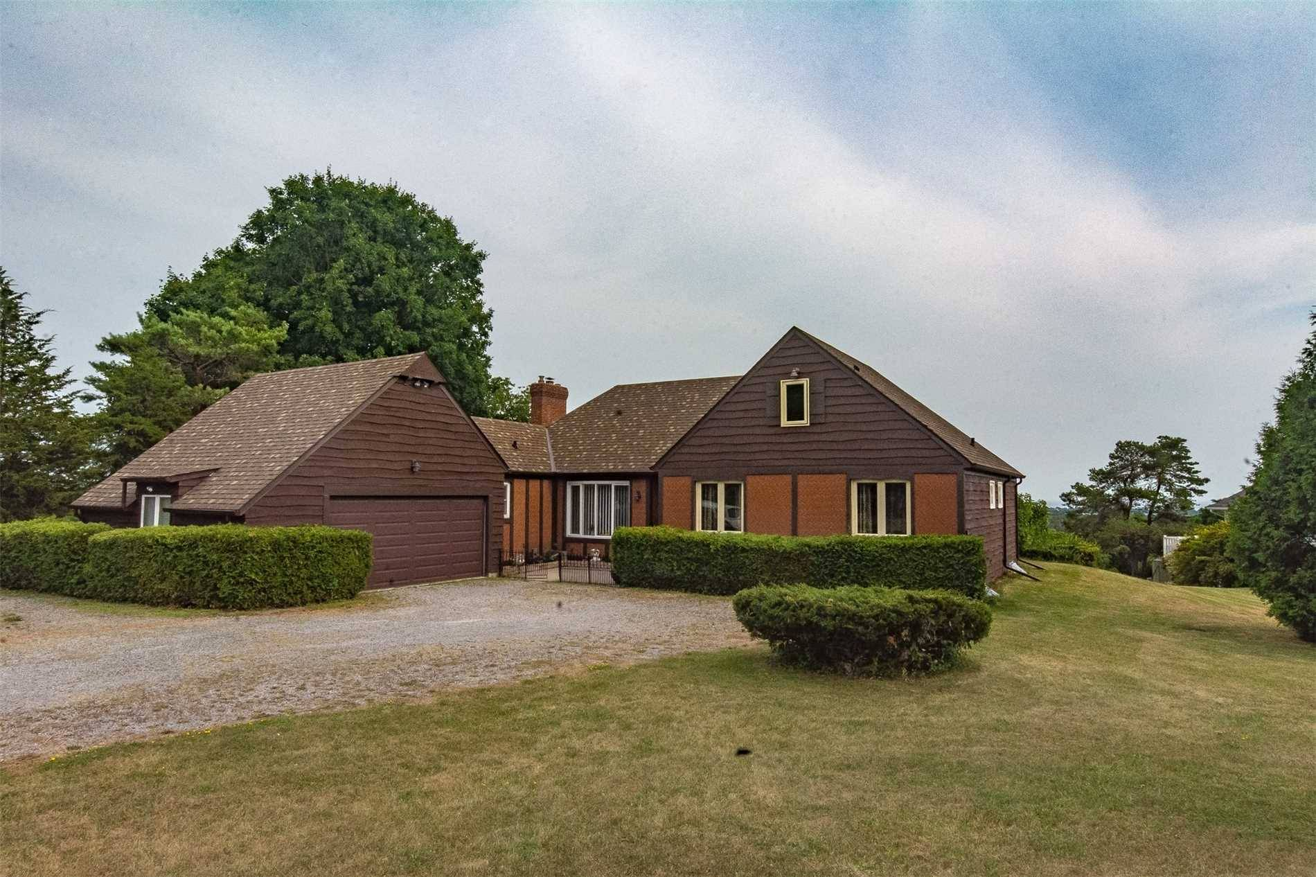 House for sale at 4219 County Road 45 Rd Cobourg Ontario - MLS: X4388623