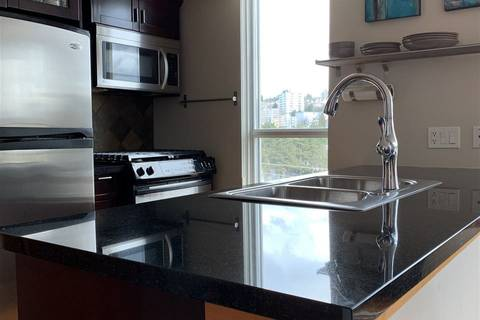 Condo for sale at 10 Renaissance Sq Unit 422 New Westminster British Columbia - MLS: R2447232