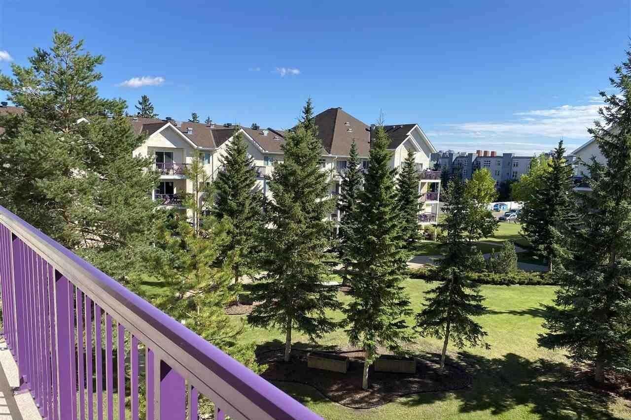 Condo for sale at 10636 120 St NW Unit 422 Edmonton Alberta - MLS: E4213383