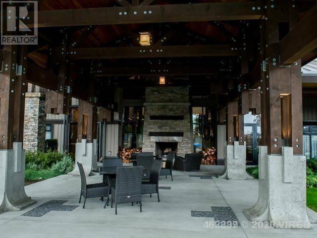 Condo for sale at 1175 Resort Dr Unit 422 Parksville British Columbia - MLS: 465699