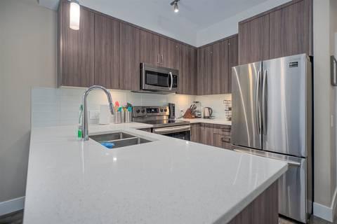Condo for sale at 12460 191 St Unit 422 Pitt Meadows British Columbia - MLS: R2435710