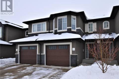 Townhouse for sale at 1303 Paton Cres Unit 422 Saskatoon Saskatchewan - MLS: SK789956