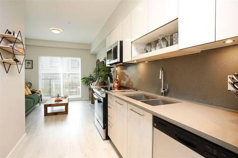 Condo for sale at 13768 108 Ave Unit 422 Surrey British Columbia - MLS: R2405372