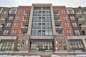 Apartment for rent at 150 Oak Park Blvd Blvd Unit 422 Oakville Ontario - MLS: O4657227