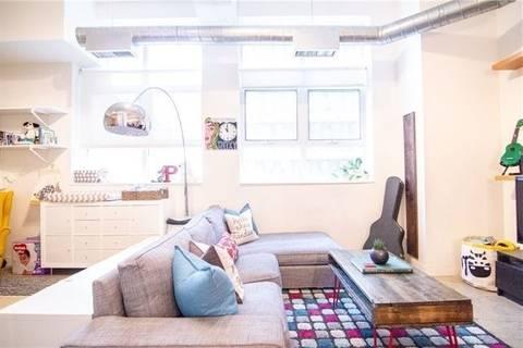 Apartment for rent at 155 Dalhousie St Unit 422 Toronto Ontario - MLS: C4455107