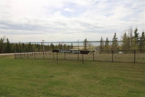 Residential property for sale at 163 10042  Twp. 42.2  Unit 42.2 Rural Ponoka County Alberta - MLS: C4238651
