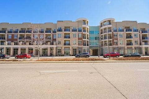 Condo for sale at 216 Oak Park Blvd Unit 422 Oakville Ontario - MLS: W4736432