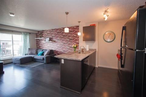 Condo for sale at 344 Windermere Rd Nw Unit 422 Edmonton Alberta - MLS: E4153835