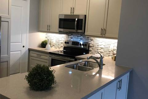 Apartment for rent at 39 New Delhi Dr Unit 422 Markham Ontario - MLS: N4492539