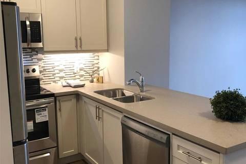 Condo for sale at 39 New Delhi Dr Unit 422 Markham Ontario - MLS: N4391786