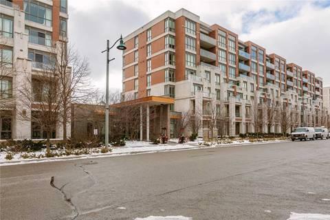 Condo for sale at 39 Upper Duke Cres Unit 422 Markham Ontario - MLS: N4722176