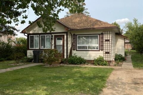 House for sale at 422 4 Ave Bassano Alberta - MLS: A1034390