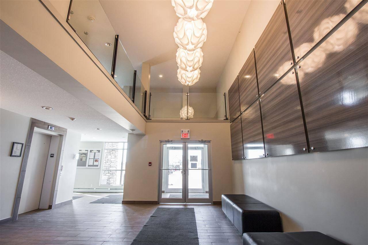 Condo for sale at 4008 Savaryn Dr Sw Unit 422 Edmonton Alberta - MLS: E4168220