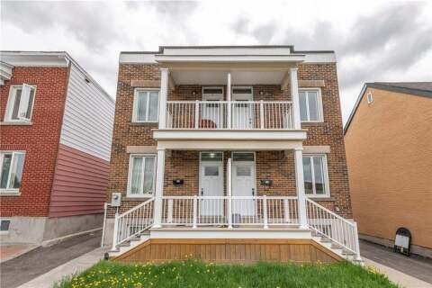 House for sale at 422 Clarence St Ottawa Ontario - MLS: 1197227