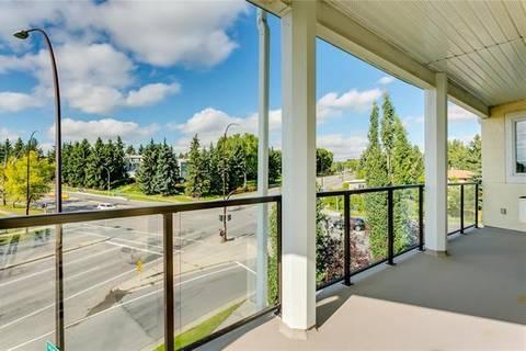 Condo for sale at 5201 Dalhousie Dr Northwest Unit 422 Calgary Alberta - MLS: C4267950