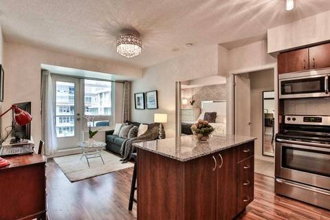 Condo for sale at 55 East Liberty St Unit 422 Toronto Ontario - MLS: C4511072