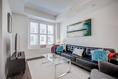 Condo for sale at 8 Drummond St St Unit 422 Toronto Ontario - MLS: W4456461