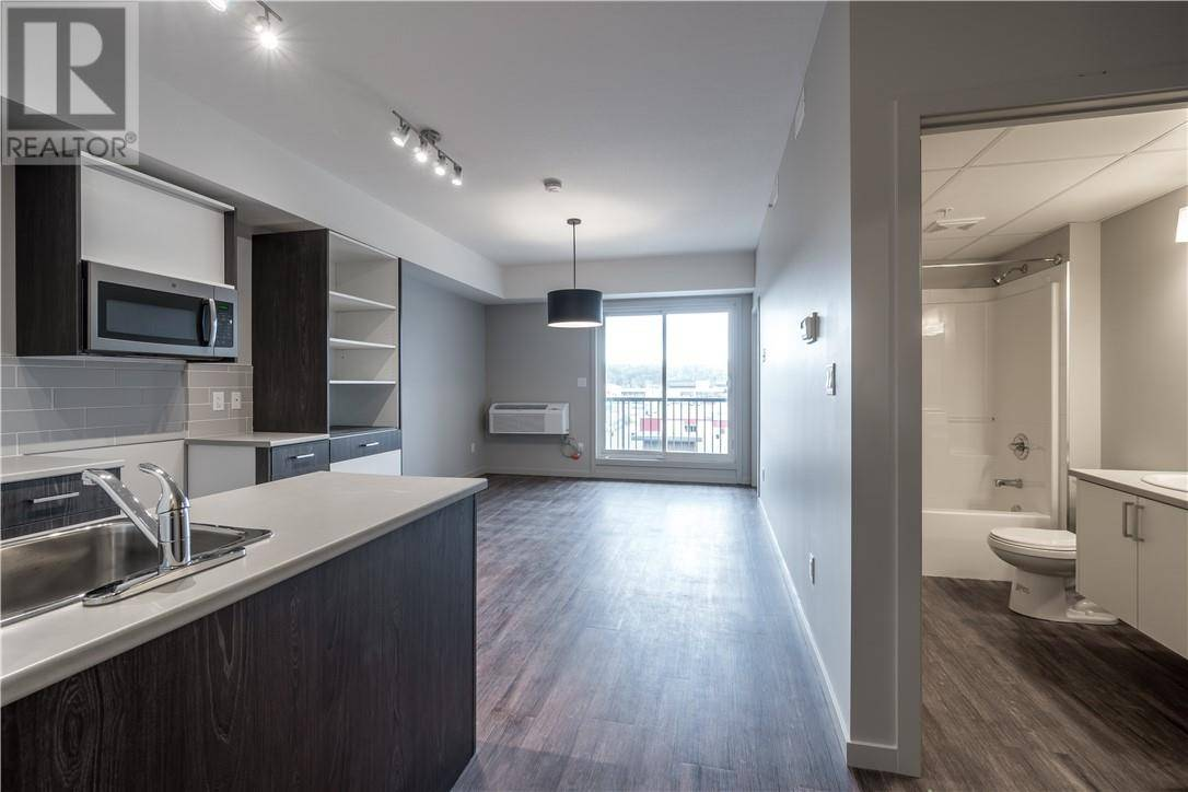 Condo for sale at 8106 Fraser Ave Unit 422 Fort Mcmurray Alberta - MLS: fm0162613