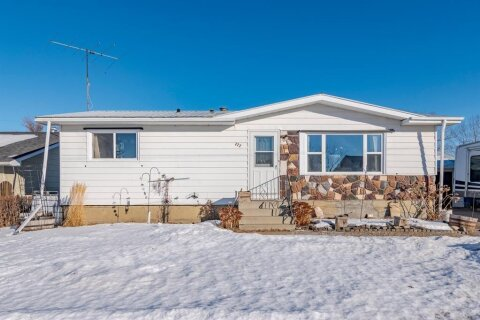 House for sale at 422 8th St Beiseker Alberta - MLS: A1056399
