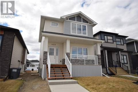 House for sale at 422 Bolstad Li Saskatoon Saskatchewan - MLS: SK804240