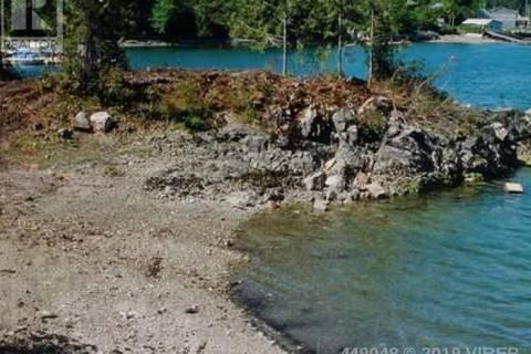 Home for sale at 422 Burlo Is Bamfield British Columbia - MLS: 449048