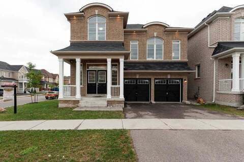 House for sale at 422 Cedar Hedge Rd Milton Ontario - MLS: W4855304