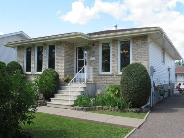 House for sale at 422 Gemstone Dr Thunder Bay Ontario - MLS: TB193057