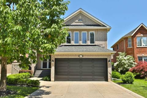 House for sale at 422 Grovehill Rd Oakville Ontario - MLS: W4575450