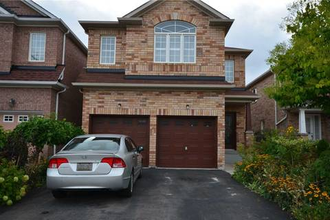 House for rent at 422 Hillbury Dr Mississauga Ontario - MLS: W4565160