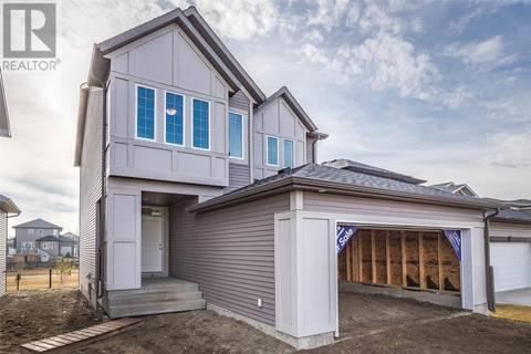 House for sale at 422 Kensington Blvd Saskatoon Saskatchewan - MLS: SK768935
