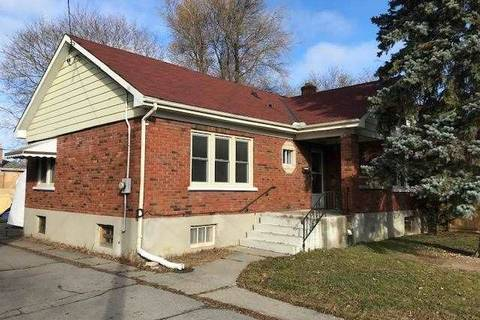 House for sale at 422 King George St Peterborough Ontario - MLS: X4644639