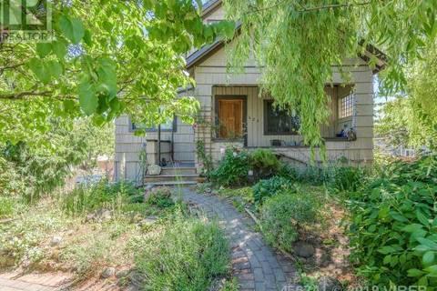 House for sale at 422 Lambert Ave Nanaimo British Columbia - MLS: 456741