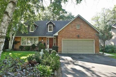 House for sale at 422 Macdonald Rd Oakville Ontario - MLS: W4521123