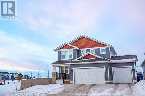 House for sale at 422 Meadows Blvd Saskatoon Saskatchewan - MLS: SK799222
