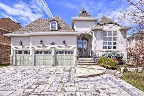 House for sale at 422 Paradelle Dr Richmond Hill Ontario - MLS: N4452455
