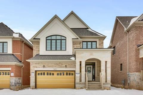 House for sale at 422 Ramsey Pl Milton Ontario - MLS: W4385184