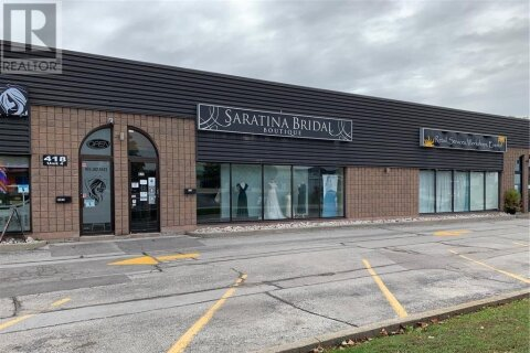 Commercial property for sale at 422 Speers Rd Oakville Ontario - MLS: 40037198